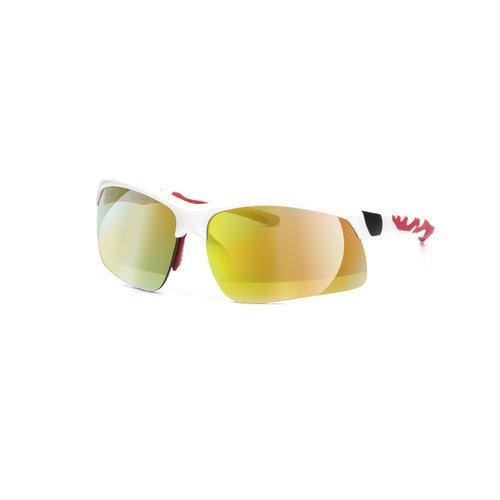 Lennox Eyewear Sports Rivka 7716 weiß/rot