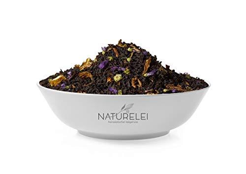 NATURELEI - Soursop - aromatisierte Schwarzteemischung