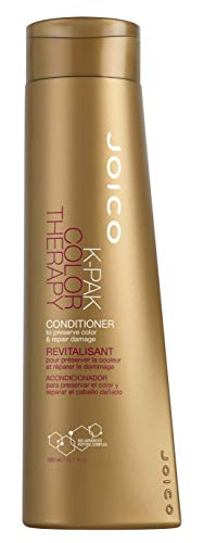Joico K-Pak Color Therapy Conditioner, 1er Pack (1 x 300 ml)