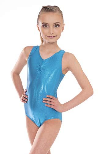 MSemis Femme Justaucorps Danse Ballet Gym Zipper L/éotard Danse Classique Gymnastique Yoga Body Danse Maille Combinaison Dancewear XS-XL