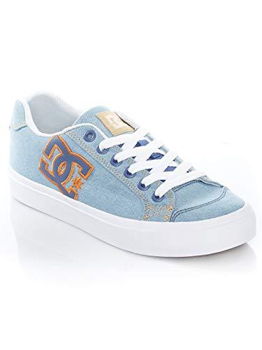 DC Shoes Chelsea Plus TX SE - Zapatillas - Mujer - EU 38