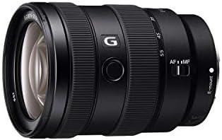 Sony Sel 1655g Wide Angle Zoom Lens Black Camera Photo