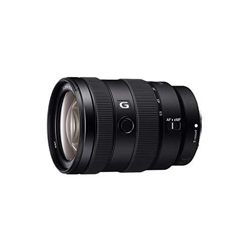 Sony E 16-55mm f/2.8 G | APS-C, Standard-Zoom-Objektiv (SEL1655G)