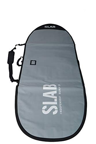 Slab-Funda 7'0 Day and Travel (Army/White)