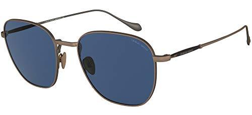 Gafas de Sol Giorgio Armani AR 6096 BROWN/BLUE 54/19/145 hombre