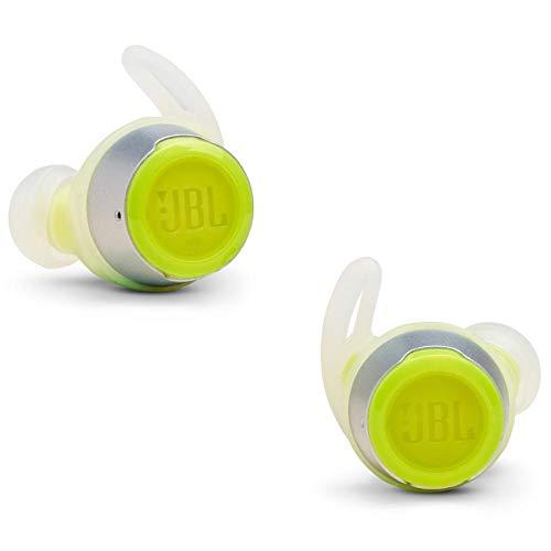 Fone de ouvido in ear esportivo Verde JBLREFLECTFLOWGRN