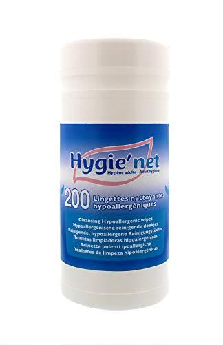 Corine De Farme Corine De F. Hygienet Toallitas Limpiadoras X200 200 ml