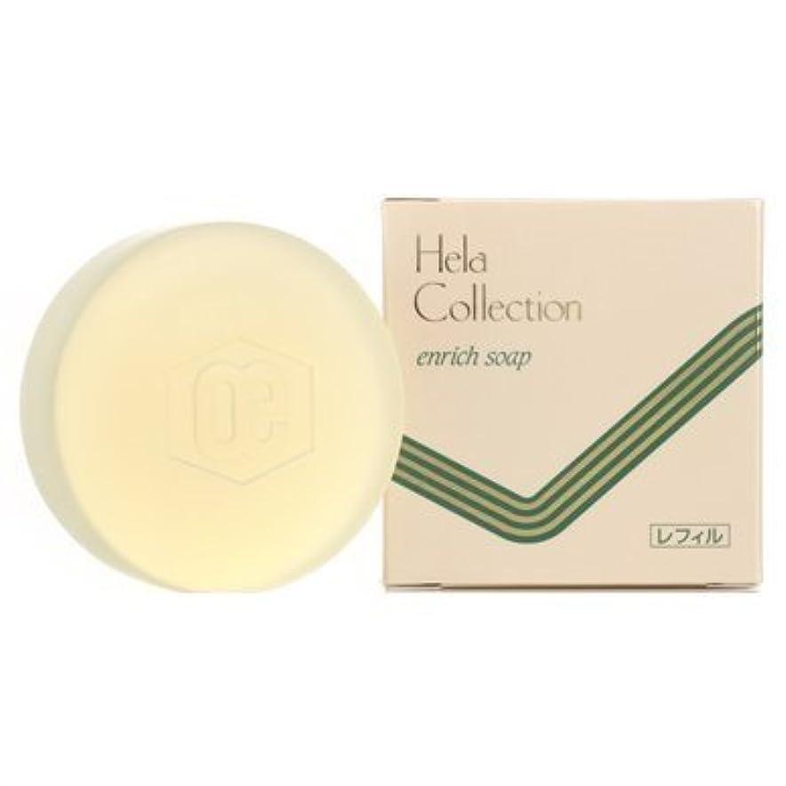 アルカトラズ島ストロー管理大高酵素 エンリッチシリーズ エンリッチソープ(化粧洗顔石けん) レフィル100g