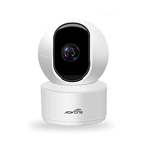 Security WiFi Camera,4MP(2560x1440) Indoor Wireless Camera with Motion Detection,Two-Way Audio, AI Mobile Tracking, 32Feet Night Vision, IP Surveillance Camera System for Pet/Baby/Elder Monitor