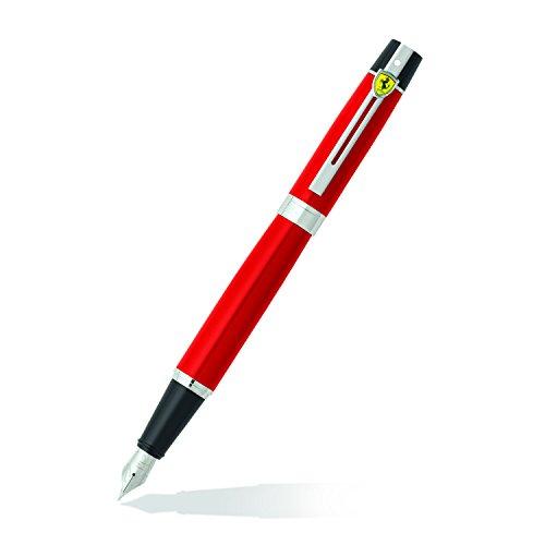 SheafferFerrari 3009503 Fountain Pen,Rosso Corsa