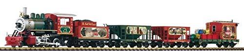 Piko 37122 G-Start Set Güterzug Weihnachten