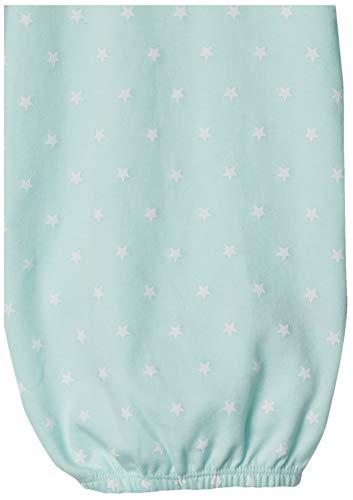 Amazon Essentials Infant Boys Cotton Sleeper Gowns, 3-Pack Uni Stars, 6 Months