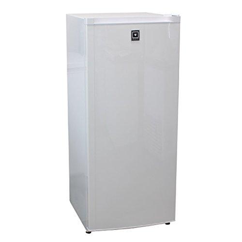 レマコム 冷凍ストッカー (冷凍庫) 1ドア 前開きタイプ (138L) RRS-T138