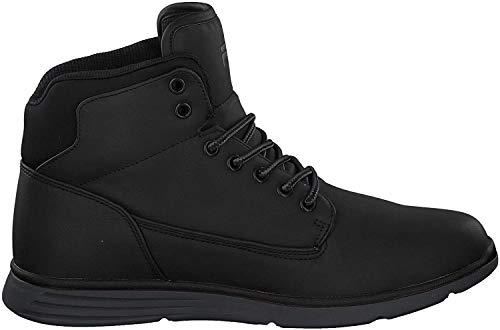 Fila Lance Mid Black/Black 101014612V, Turnschuhe - 45 EU