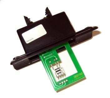 Sensore aria completo per stufe a pellet originale MCZ cod. 41451205000