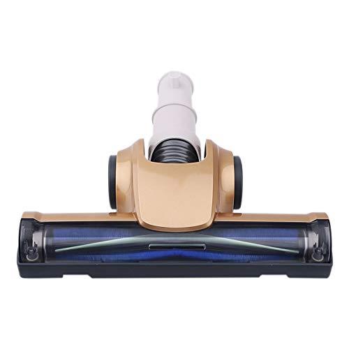 Tiamu Universal 32Mm Accesorios para Aspiradora Boquilla para Piso De Alfombra para Haier Herramienta De Cabeza De Aspiradora
