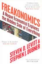 Freakonomics: A Rogue Economist Explores the Hidden Side of Everything (TPB) (Group)の詳細を見る
