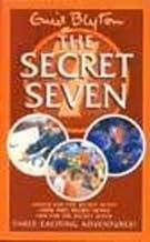 Secret Seven 3 in 1: Shock for the Secret Seven / Look Out, Secret Seven / Fun for the Secret Seven by Enid Blyton (2005-01-13)