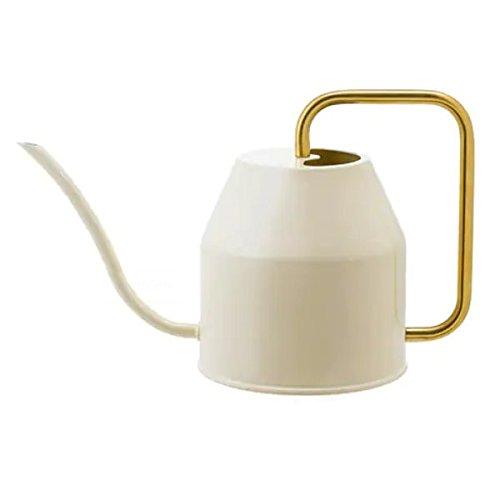 VATTENKRASSE IKEA gieter in ivoorwit; (0,9 l)