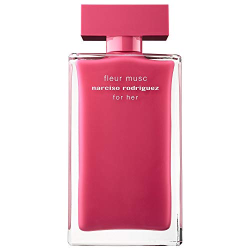 Narciso Rodriguez Fleur Musc For Her Eau de Parfum Spray – 50 ml