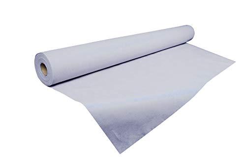 Tejido sin tejer,  10 metros de Tejido no tejido 55gr./m,  Varios colores,  TST,  TNT (Blanco)