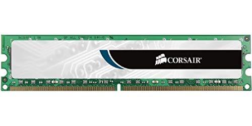 Corsair CMV8GX3M2A1600C11 Value Select 8GB (2x4GB) DDR3 1600 Mhz CL11 Standard Desktop Memory