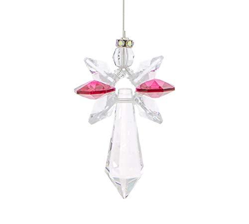 Tierra zen cgl07 grand ange gardien de cristal...