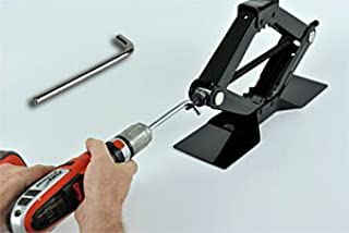 Ultra-Fab Products 48-979070 Ultra J-Hook Drill Attachment for Scissor Jack