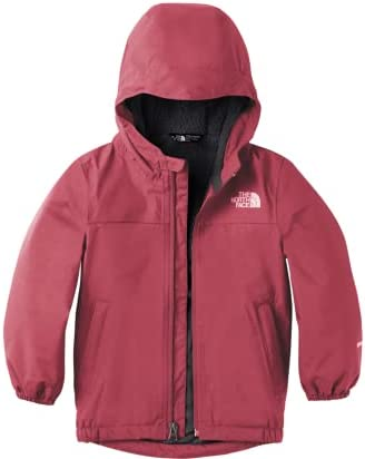 The North Face Toddler Warm Storm Waterproof Rain Jacket