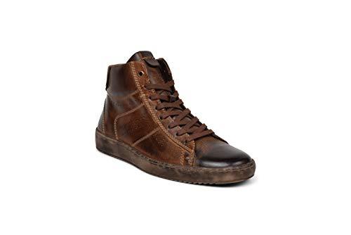 ROAN Men's Roost Leather Sneaker (50% Off)