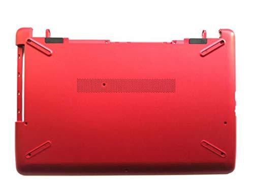 Repuesto para HP 15-BS0XX 15-BS1XX 15-BW0XX 15-BW032WM cubierta de chasis rojo