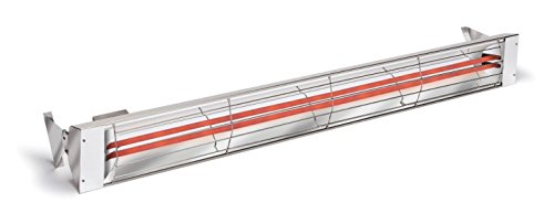 Fantastic Deal! Infratech WD6024 Electric Quartz Patio Heater