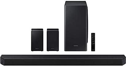 SAMSUNG HW-Q950T 9.1.4ch Soundbar w/Dolby Atmos/DTS:X and Alexa Built-in (2020) - (Renewed)