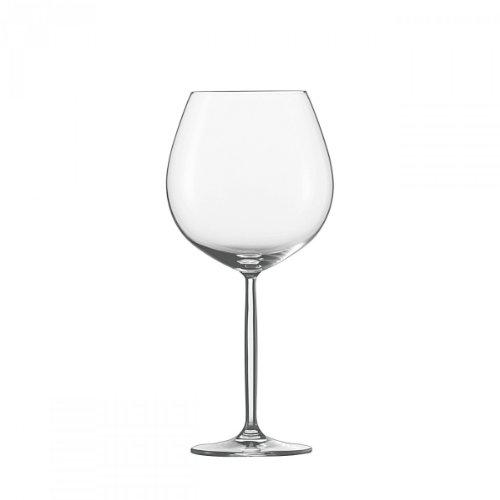 Schott Zwiesel - Bourgogne/rode wijnglas - Diva - Kristalglas - 839 ml