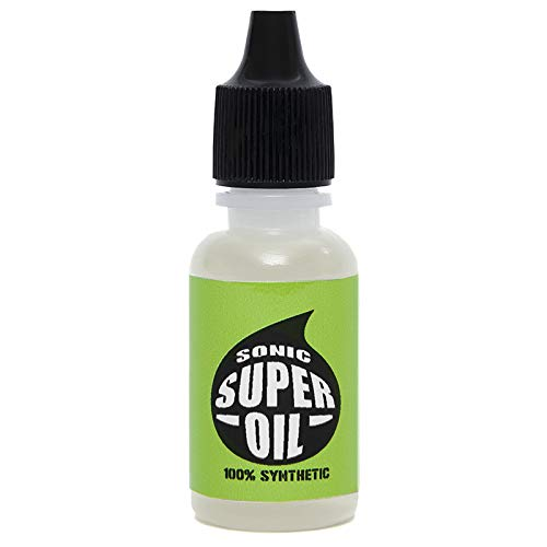 SONIC Super Oil