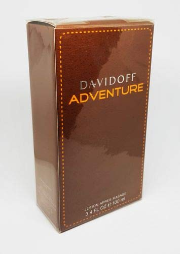 Davidoff: Adventure After Shave Splash