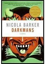 Darkmans by Barker, Nicola. (Harper Perennial,2007) [Paperback]