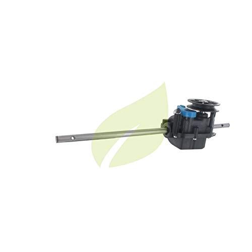 Gehäuse-Übertragung Rasenmäher Active, Ibea 2090082, p2090082