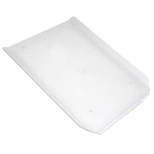 Acrylic Plastic Acrylic Drain Board 15' x 20'