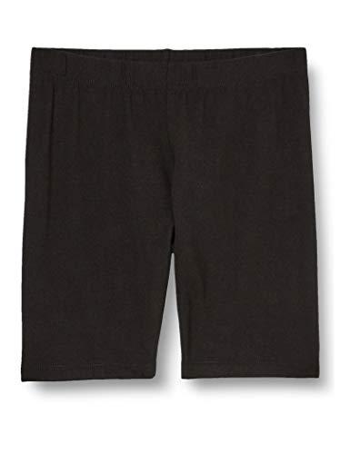 PIECES Damen PCKIKI NOOS Shorts, Black, L