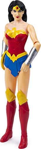 BATMAN 6056902 -  DC 30cm-Actionfigur - Wonder Woman