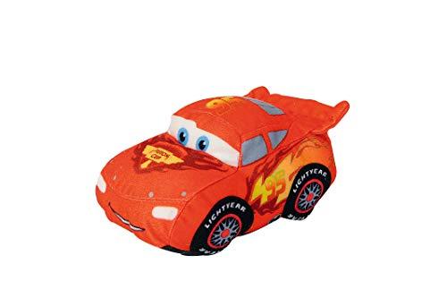 Disney - 5879391 - Peluche - Cars - Light - McQueen - 16 cm