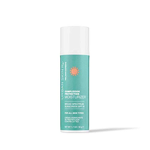 Urban Skin Complexion Protection Moisturizer SPF 30
