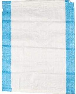 UV剤入り 土のう袋 20枚セット 耐久性バツグン 水害対策・水侵入対策に 48×62