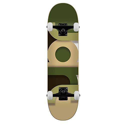 Jart Skateboards Mighty Skateboard, 21 cm