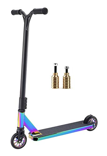 Scooter Custom Patinete Mejor Precio De 2019 Achandonet