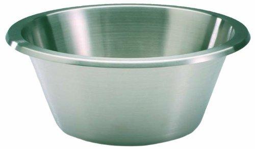 Matfer Bourgeat 702632 Flat Bottom Mixing Bowl