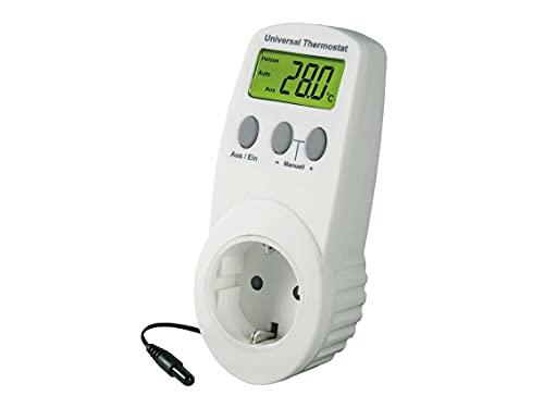ELV Universal-Thermostat UT 200