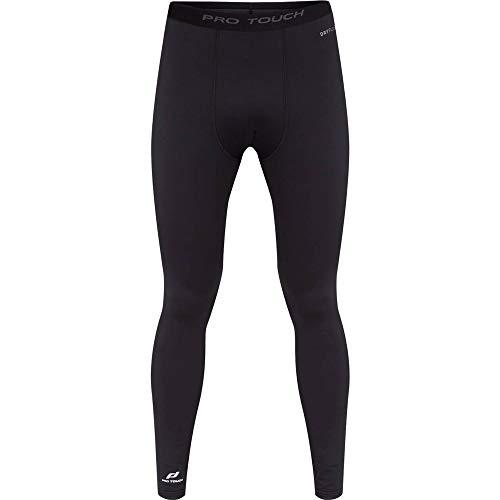 Pro Touch Pantalon Khasi UX Homme, Black, FR (Taille Fabricant : XL)
