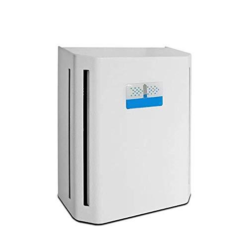 HUIXINLIANG Air Purifier - True HEPA Filter & Cleans Air, Helps Alleviate Allergies, Removes Pet Hair, Smoke & More - for Home, Office & Bedroom